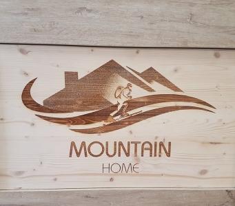 Mountain Home.
