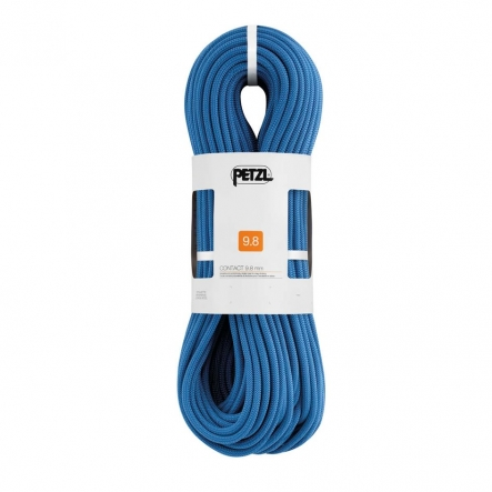 Corda Petzl CONTACT® 9.8 mm x 70 m.