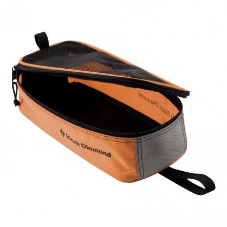 Custodia per ramponi Black Diamond Crampon Bag.