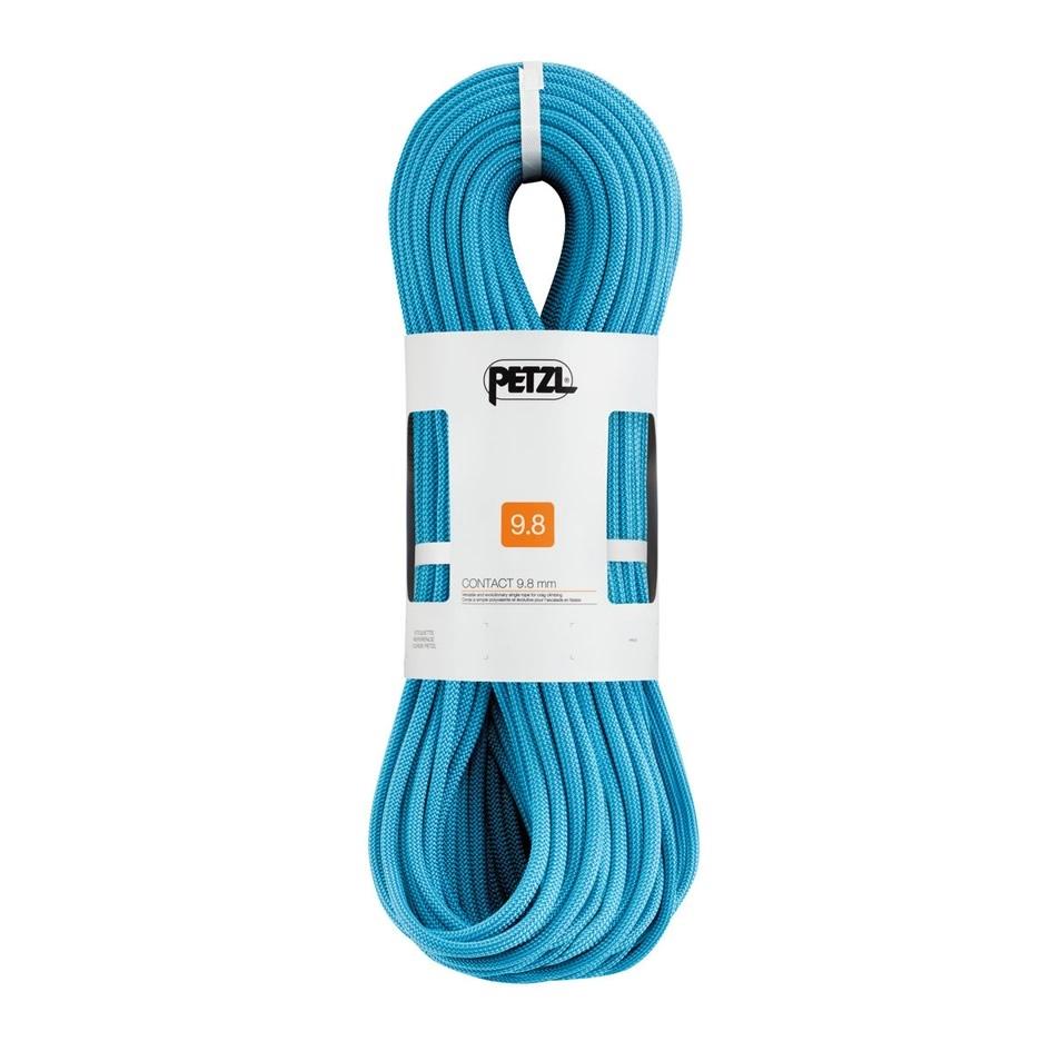 Corda Petzl CONTACT® 9.8 mm x 70 m.